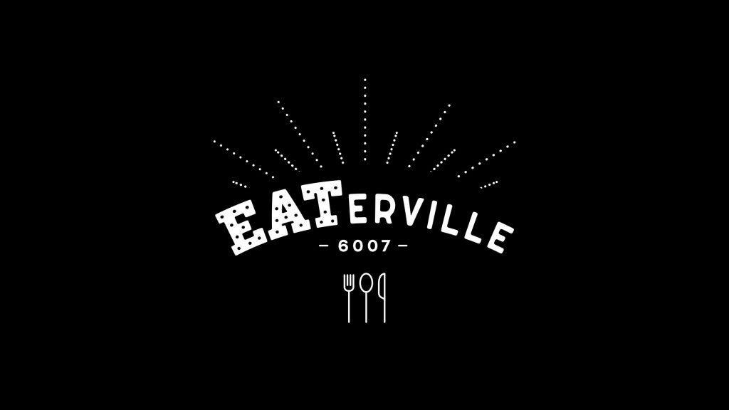 Eaterville-Poster