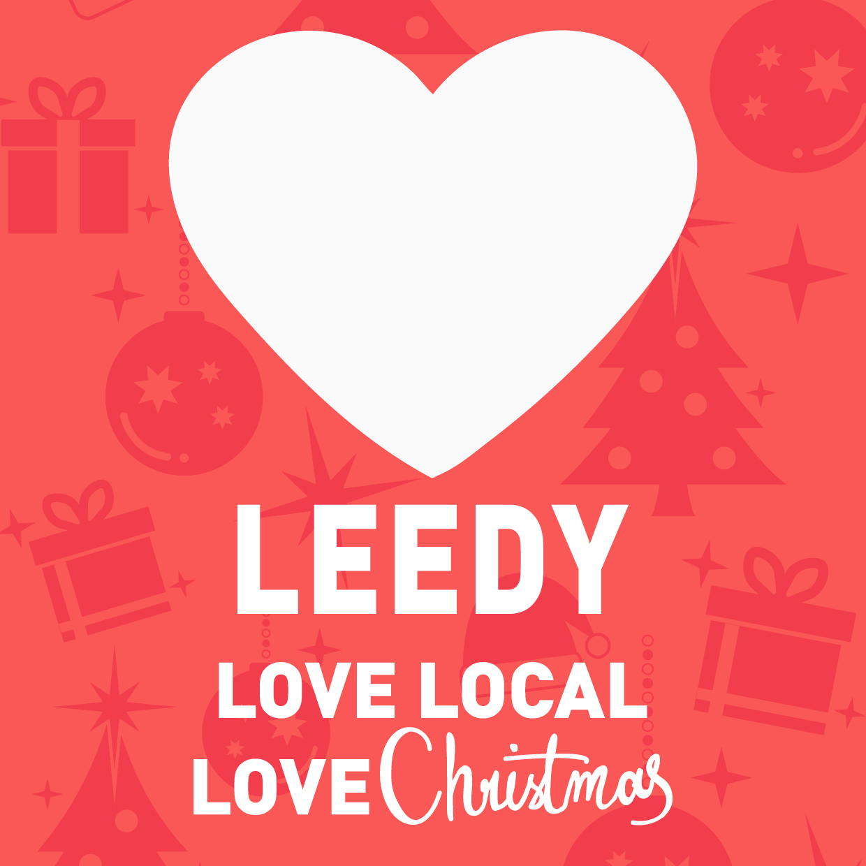 Shop local this Christmas!