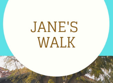 Leederville's Very First Jane's Walk
