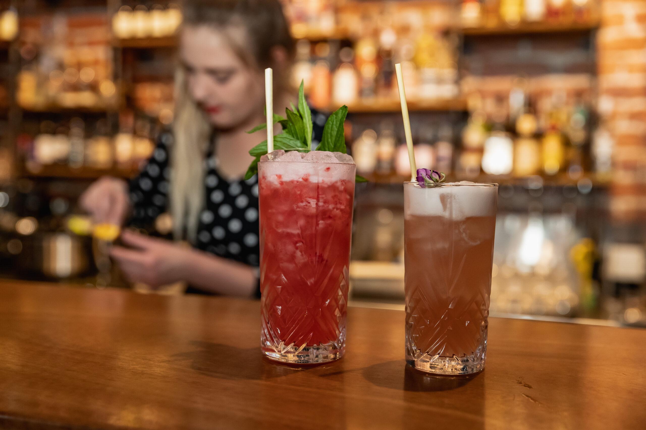 Leederville's Small Bars